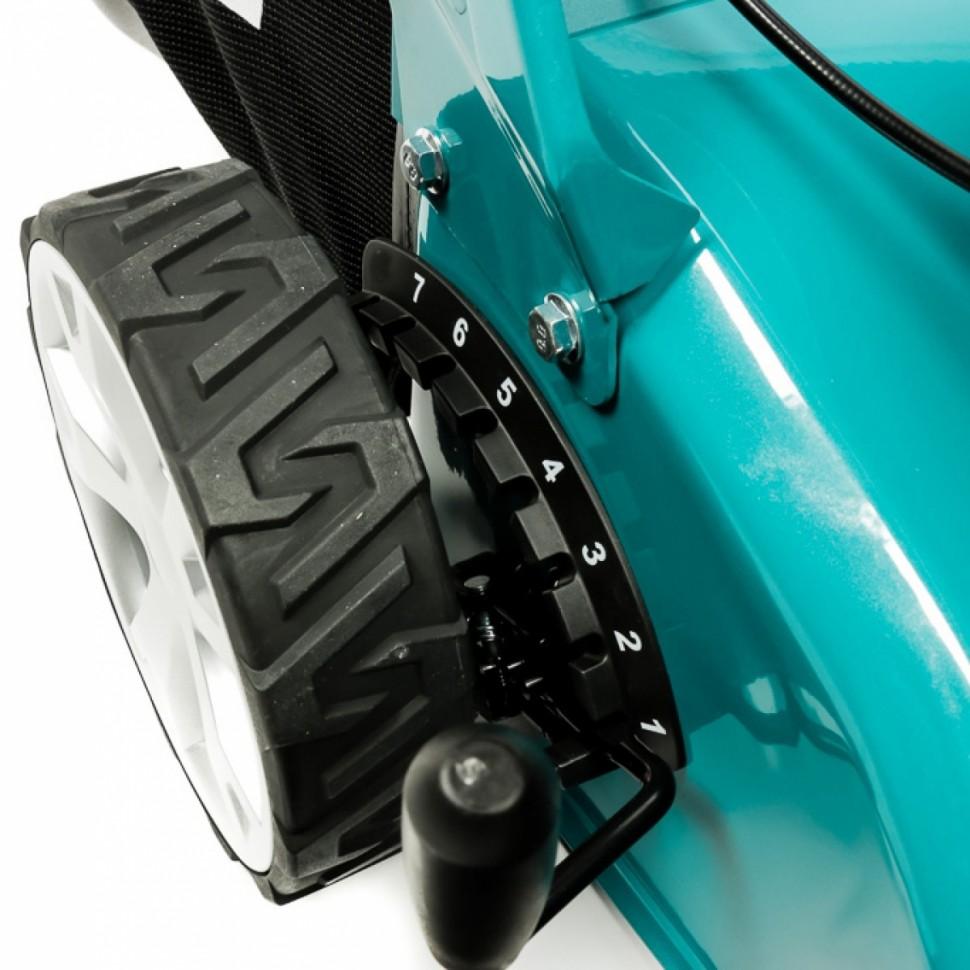 газонокосилка бензиновая самоходная макита 4628 N купить